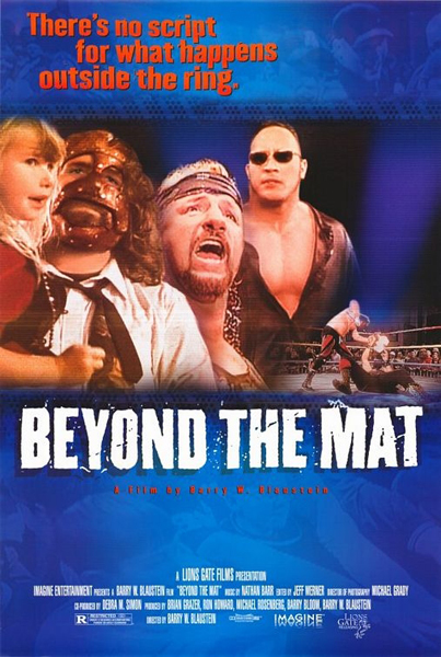 Beyond the Mat