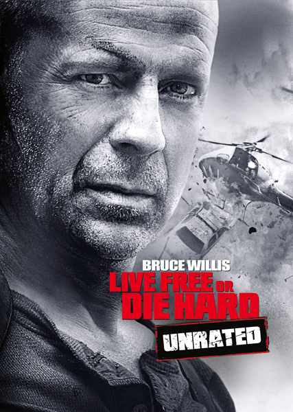 Live Free or Die Hard Unrated