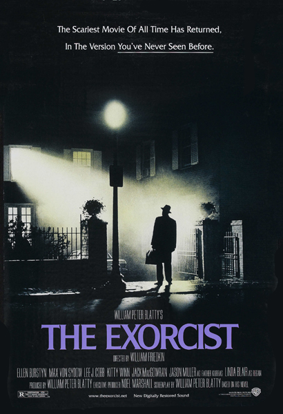 The Exorcist: The Version You've Never Seen Before