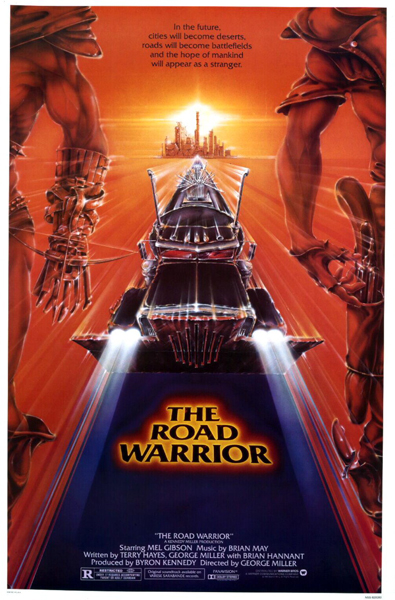 Mad Max 2: The Road Warrior