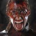 MEGA-ACTING! (Just kidding. No, that's just screaming.)