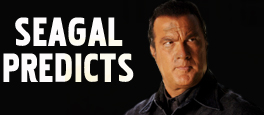 seagal-predicts