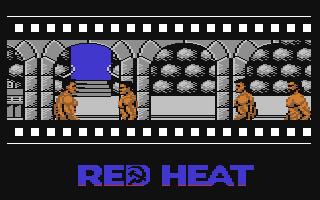redheatvideogame