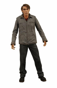 You'll have hours of fun acting out adventures with your Secret Molester Freddy action figure.