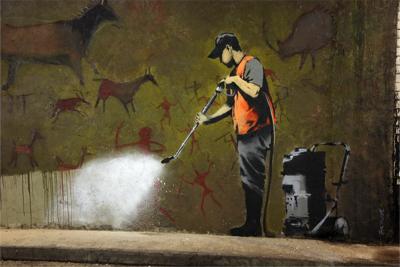 banksy-removal