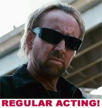 regular-acting