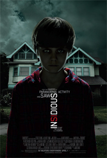 This poster really sucks. Honestly it's not one of those Scary Kid movies. The kid doesn't even look like that and spends most of the movie in a coma. This looks like a CHILDREN OF THE CORN DTV sequel or another THE OMEN ripoff.