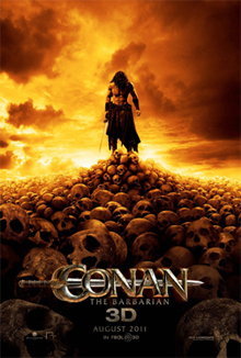 By the way, if you're wondering how it's pronounced, the mom said it like it rhymes with Rodan, but Conan himself says it like it rhymes with bonin'. So if you're ever in a situation where you have to say his name in front of him, I don't know what to tell you. Be careful.
