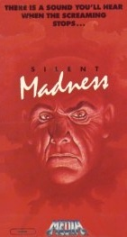 I thought this Boris Karloff guy on the VHS cover was cool until I saw the more accurate original movie poster above.