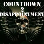 countdown2disappointment