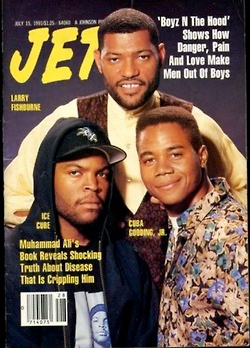 Boyz n the Hood - Vern's Reviews on the Films of Cinema