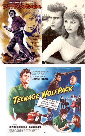 teenagewolfpack