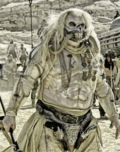 immortan