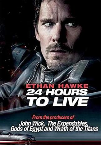 24 valandos gyventi / 24 Hours to Live (2017) [BDRip LT] Action, Sci-Fi, Thriller