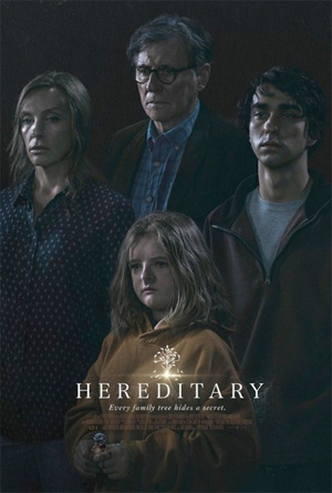 Hereditary - Vern\'s Reviews on the Films of Cinema Vern\'s Reviews on ...