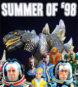 Summer of '98 Archives - Vern's Reviews on the Films of