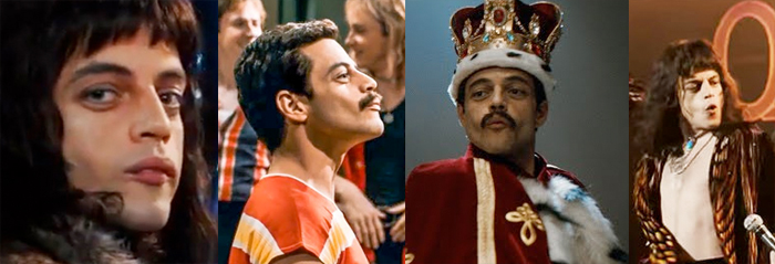 Bohemian Rhapsody - Vern's Reviews on the Films of Cinema